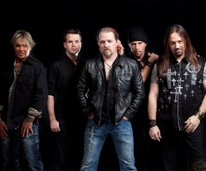 Lillian Axe Part Ways With Bassist Eric Morris