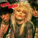 Hanoi Rocks - Million Miles Away
