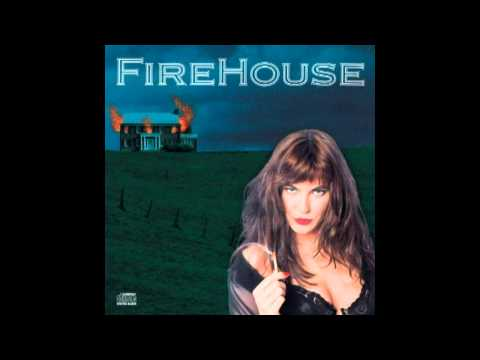 Firehouse - Don't Walk Away