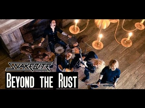 SNAKEBITE - Beyond the Rust
