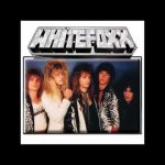 Whitefoxx - Whitefoxx (Full Album)