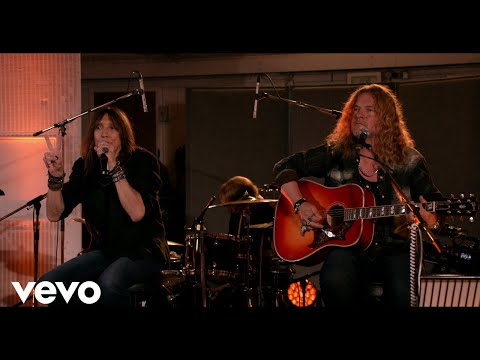 Tesla – Signs (Live At Abbey Road Studios)