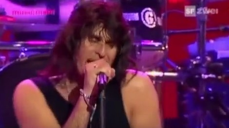 Gotthard – Let it Be 2007