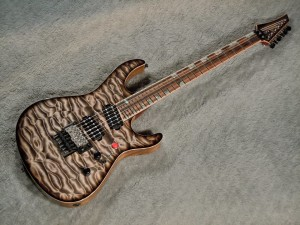 McNaught Guitars And Xander Demos Unveil New Six-String Signature Guitar Model XD627
