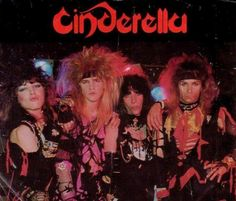 Cinderella - Playin' With Fire