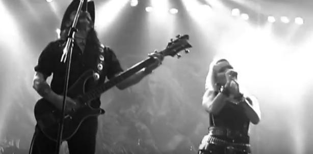 Doro & Lemmy - It Still Hurts