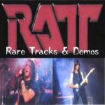 Ratt – Runnin On Borrowed Time (unreleased song)