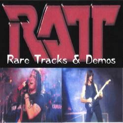 RATT - Rare Tracks & Demos