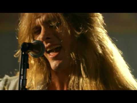 Skid Row – Little Wing