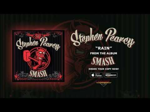 Stephen Pearcy – Rain