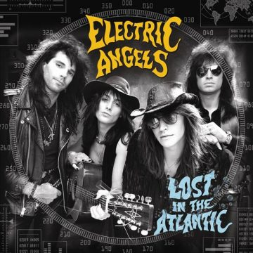 Electric Angels - Lost In The Atlantic