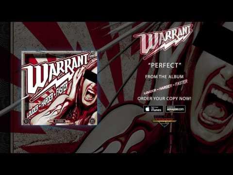 Warrant - Perfect