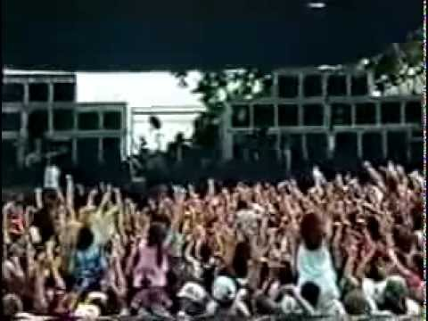Motley Crue – Live in Buckeye Lake, Ohio 26 July 1987 (Full Concert)
