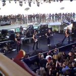Winger - Monsters of Rock Cruise 2017 (Full Concert)