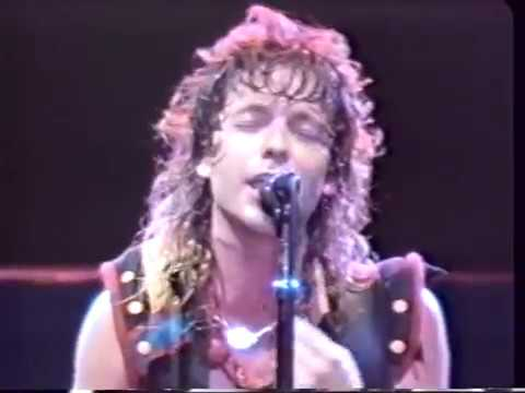 Night Ranger – 7 Wishes Tour 1985 (Full Concert)