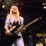 Vixen - Live at Music Hall, Cologne, Germany, 1991 (Full Concert)