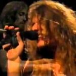 Steelheart - She s Gone (Unplugged)
