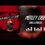 Mötley Crüe - Like A Virgin
