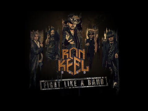 Ron Keel Band – Fight Like A Band