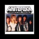 Whitefoxx - Whitefoxx (Full Album)