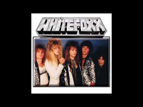 Whitefoxx - Whitefoxx